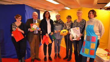 L'action «Couleurs» verra prochainement le jour en Province de Luxembourg