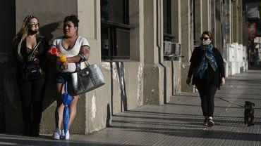 La prostitution de rue est à nouveau autorisée à la Ville de Bruxelles
