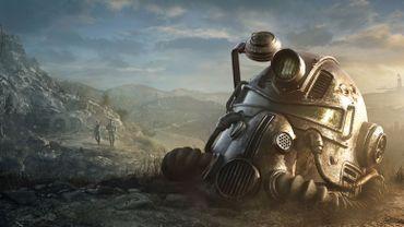 Fallout 76 : La sortie sur PC se fera sans Steam