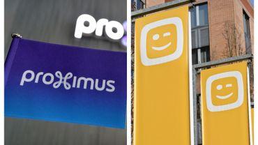 L'arrivée potentielle d'un 4e opérateur télécom: Test-Achat approuve, Proximus et Telenet ont des réserves