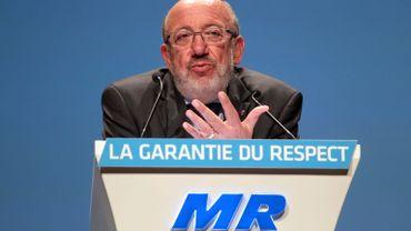 Pour Louis Michel, le MR ne doit pas choisir entre le pays et le FDF.
