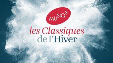 """Sortie de la nouvelle compilation Musiq'3 : """"Les classiques de l'hiver"""""""