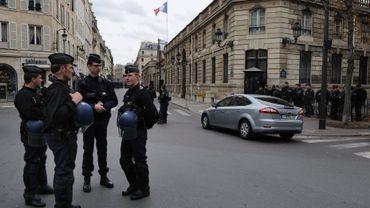 Illustration - La mutation dorée de la policière visée par le fils de Nicolas Sarkozy