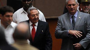 Miguel Diaz Canel, le changement à la tête de Cuba?