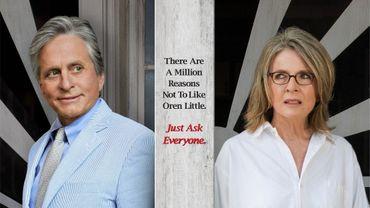 Diane Keaton va devoir supporter Michael Douglas, un agent immobilier égocentrique