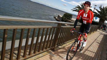 Tom Dumoulin s'aligne sur le Critérium du Dauphiné en vue du Tour de France