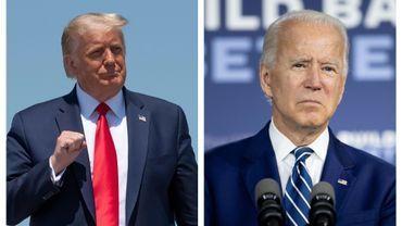 Trump annonce la réouverture des frontières fin janvier, l'équipe Biden la dément aussitôt