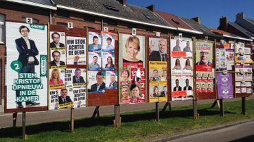 Par rapport à 2012, 66,3% des candidats qui se présentent aux communales sont nouveaux