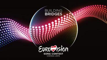 Logo officiel du Concours Enrovision de la Chanson 2015