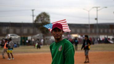 Caravane des migrants: la justice bloque la décision de Trump de refuser l'asile aux migrants entrés illégalement