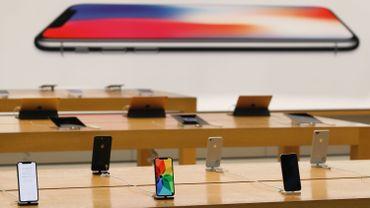 Apple reste l'entreprise la plus puissante au monde