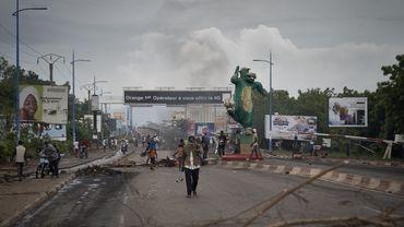 Le pouvoir malien a fait interpeller samedi des responsables et des membres de la contestation.