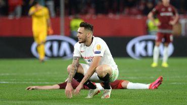 Les matches FC Séville - AS Rome et Inter Milan - Getafe, prévus jeudi dans le cadre des 8e de finale aller de l'Europa League, ont été reportés en raison du coronavirus