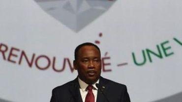 Niger: une tentative de coup d'Etat déjouée, affirme le président Issoufou