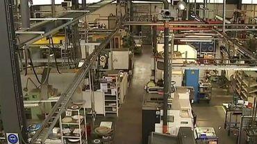 Depuis juin dernier, la menace de fermeture plane sur les 107 travailleurs du site de 3M à Nivelles.