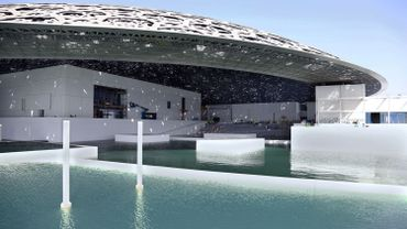 Le musée du Louvre Abou Dhabi ouvrira le 11 novembre