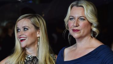 Reese Witherspoon et Cheryl Strayed
