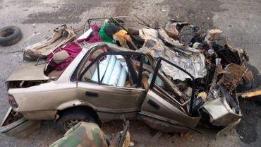 Cameroun: sept personnes tuées lors d'attaques de Boko Haram dans le nord