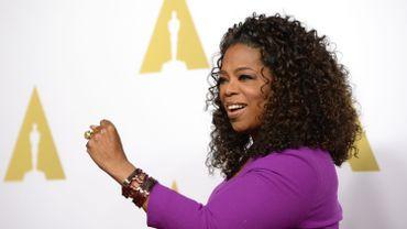 """Oprah Winfrey poursuit sa collaboration avec la réalisatrice Ava DuVernay (""""Selma"""") à la télévision"""