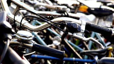 Ne jetez pas votre vieux vélo rouillé et usé, il peut encore servir à d'autres