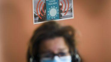 Tracing du coronavirus: quand les patients positifs ne répondent pas, le dernier essai des agents de terrain