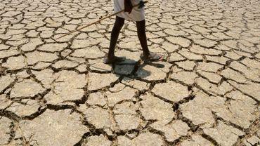 Les plans nationaux actuels conduiraient à un monde à +3°C, avec son lot annoncé de sécheresses, ouragans et territoires submergés par les eaux