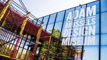 ADAM devient le Design Museum Brussels et ouvre deux expositions