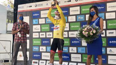 Tour du Luxembourg: Kron gagne la dernière étape, Ulissi le Général