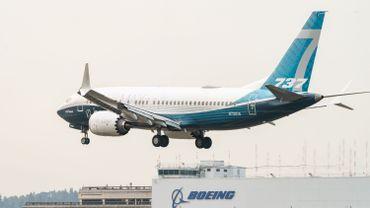 Le 737 Max bientôt de retour dans le ciel ?