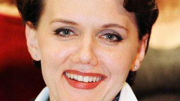 Olga Pasichnyk, 3e lauréate
