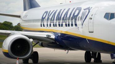"""""""Ryanair ignore sciemment les lois du travail belges"""", estime l'association de pilotes"""