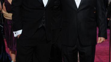Joachim Ronning et Espen Sandberg