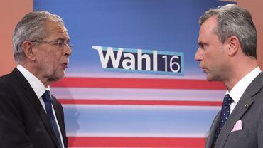 Suspense en Autriche : 14% des électeurs ont voté par correspondance