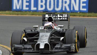 Le GP d'Australie à Melbourne jusqu'en 2020