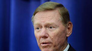 A 68 ans, Alan Mulally, le patron de Ford, quitte son poste le 1er juillet.