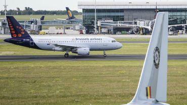 Brussels Airlines annule des vols vers Tel Aviv compte tenu du conflit à Gaza