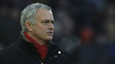 Mourinho tacle Klopp sur Van Dijk
