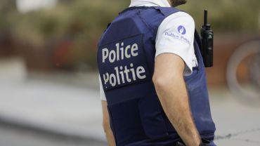 Dépôt de plainte après l'arrêt d'une manifestation à Saint-Gilles samedi dernier