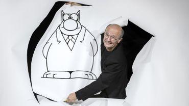 Le Musée du Chat et du Dessin d'humour ouvrira ses portes en 2020 à Bruxelles