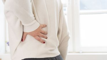 Le télétravail et les maux de dos : comment faire pour éviter un tour de reins ?