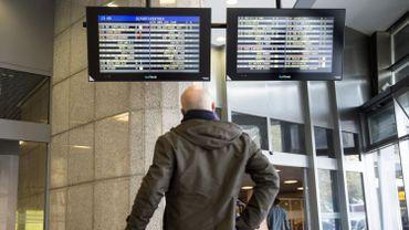 La SNCB promet d'élargir son offre de 5,1%