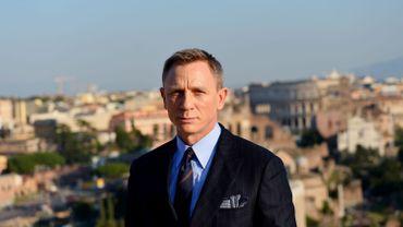 """Le scénario du prochain James Bond """"corrompu"""" par les autorités mexicaines"""