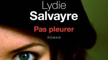 Après son son Goncourt 2014, Lydie Salvayre est déjà en tête des ventes