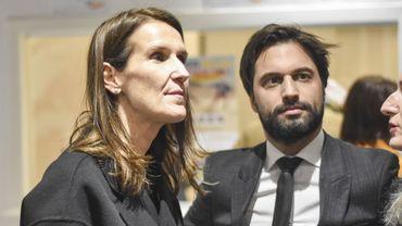 Formation fédérale: Sophie Wilmès rejoint les négociateurs pour épauler son président de parti, les discussions reprennent