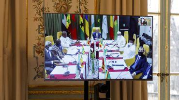 Lors du sommet du G5 Sahel à N'Djamena (15-16 février 2021), la question du dialogue avec certains groupes jihadistes est revenue au cœur des discussions.