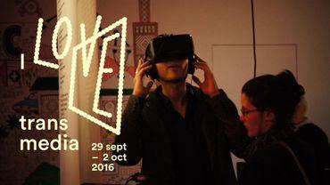 I Love Transmédia célèbre la création numérique