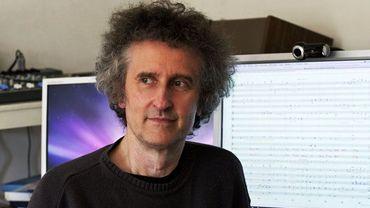 """Le pianiste, compositeur et arrangeur Michel Herr. Il sera l'invité de Philippe Baron, dès 19h, il dirgera ensuite le """"Bravo big band"""". Un concert à suivre en direct du """"Sounds jazz club"""" à Bruxelles."""