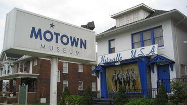 Detroit : berceau des musiques radicales, de la Motown à la Techno