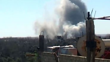 Syrie: de violents combats secouent la capitale, Damas