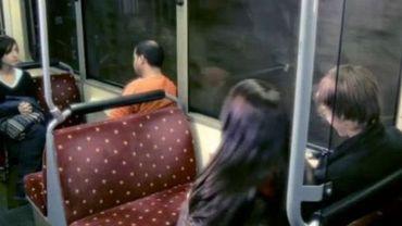 Les usagers du métro de Charleroi sont de plus en plus nombreux